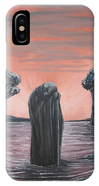 Perils Of Perdition IPhone Case