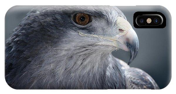 Peruvian Eagle Phone Case by Walter Iglesias