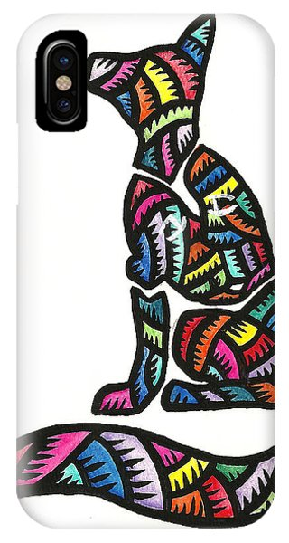 Pet Love IPhone Case