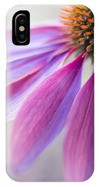 Petal Pink IPhone Case