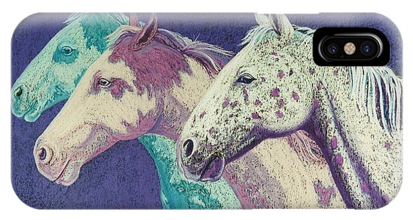 iPhone Case - Pete And Repeat by Cynthia Sampson