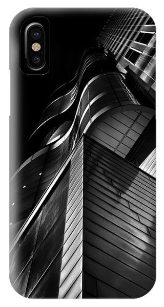 IPhone Case featuring the photograph Peter Gilgan Centre For Research And Learning Toronto Ontario by Brian Carson