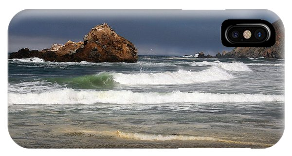 iPhone Case - Pfeiffer Beach Big Sur by Anthony Forster