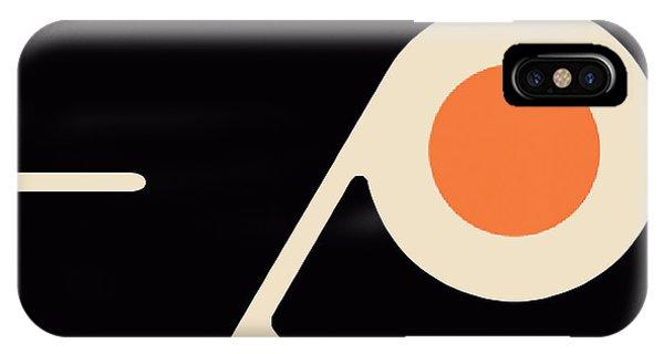 Philadelphia Flyers IPhone Case