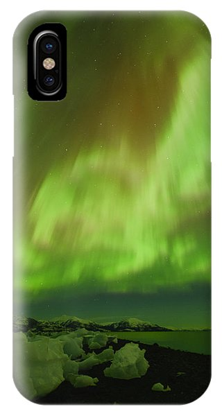 Physics IPhone Case