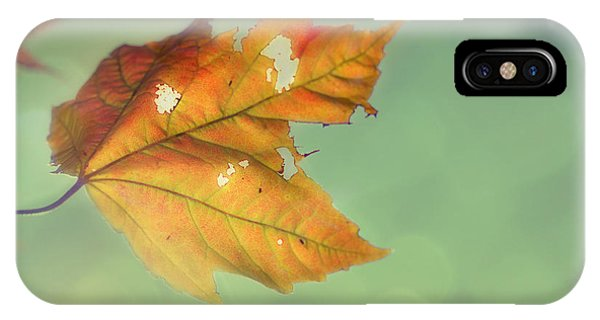 Teal iPhone Case - Pieces Of Me by Amy Tyler