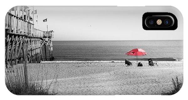 Pier iPhone Case - Pier 14 by Ivo Kerssemakers