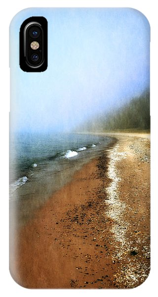 Pier Cove Beach IPhone Case