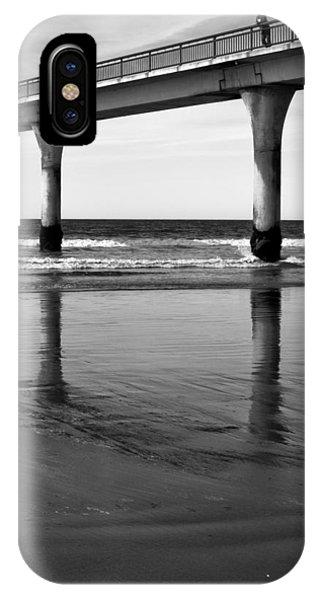 Pier Lookout IPhone Case