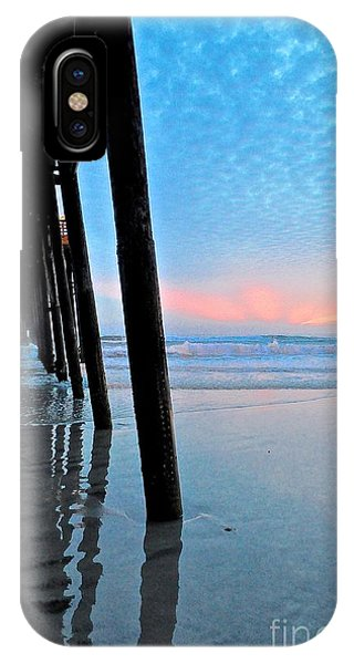 Pier Under IPhone Case