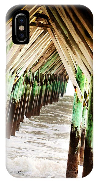 Pier IPhone Case