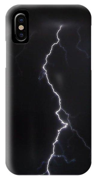 Pierce The Night IPhone Case