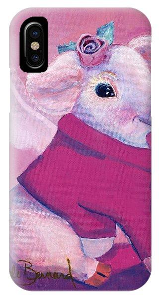 Pigasus IPhone Case