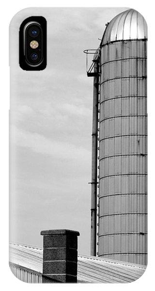 Pigeon Perch IPhone Case