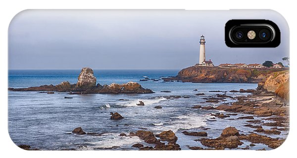 Pigeon Point IPhone Case