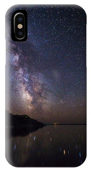 Astro iPhone Case - Pike Haven by Aaron J Groen