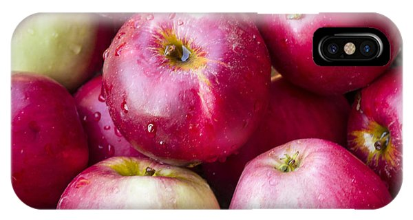 Pile Of Apples IPhone Case