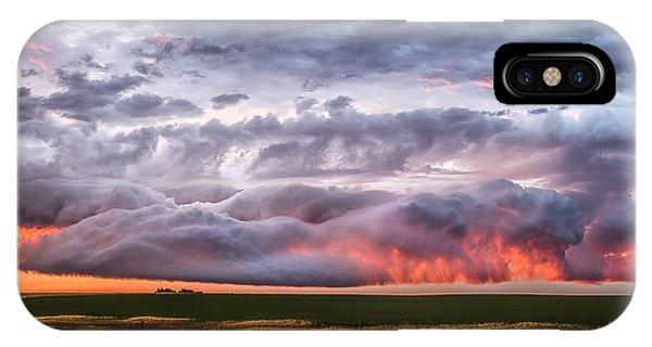 Pillow Top IPhone Case