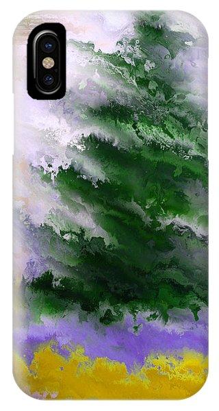 Pinehurst 119 IPhone Case