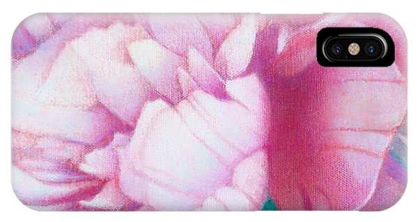 Pink Bomb IPhone Case