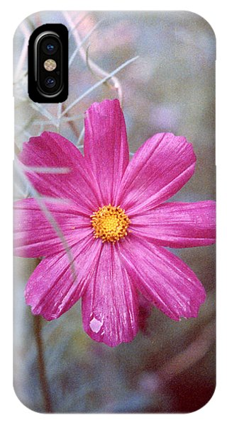 Pink Cosmos IPhone Case