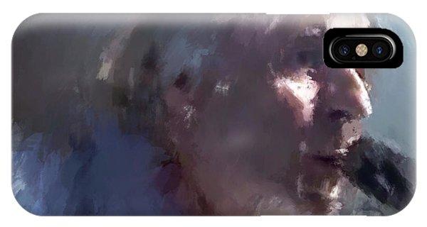 Pink Floyd Roger Waters IPhone Case