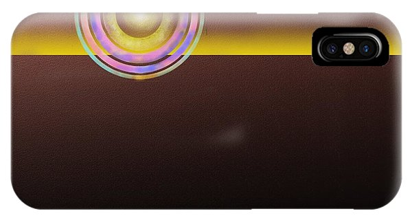 Pipe Dream  IPhone Case