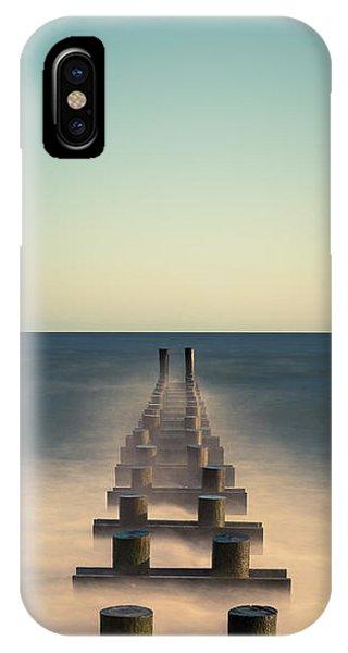 Michael iPhone Case - Pipe Dream Retro  by Michael Ver Sprill