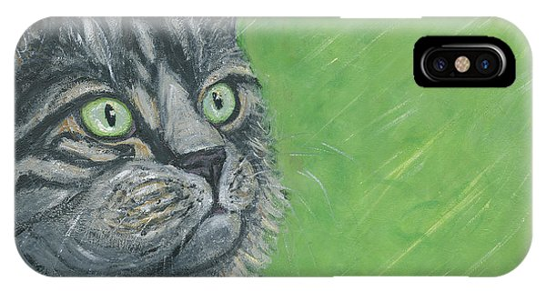 Pipers Hope IPhone Case