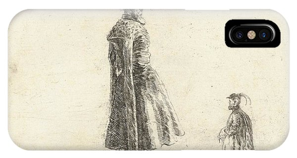 Plate 20 An Old Polish Nobleman Wearing IPhone Case