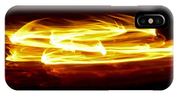 Playing With Fire 5 IPhone Case