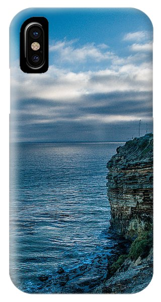 Point Fermin San Pedro Ca IPhone Case