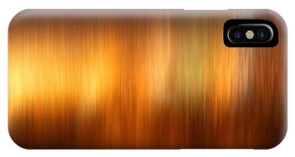 Polar Lights IPhone Case
