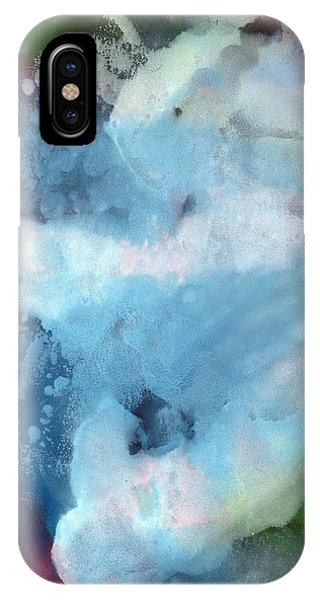 Polar Perigee Phone Case by Sperry Andrews