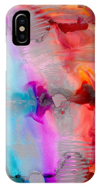 Polar Strength IPhone Case