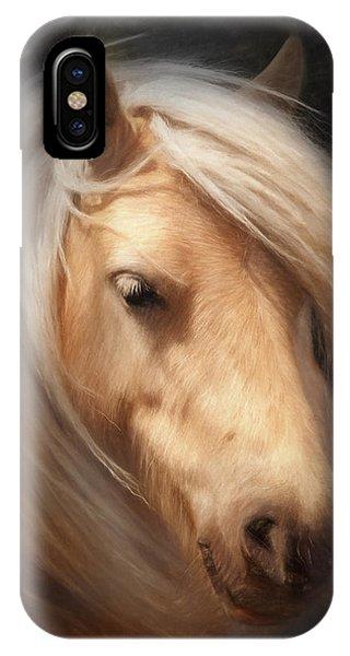 Pony IPhone Case