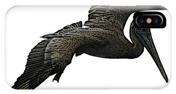 Pop Art - Pelican Selection IPhone Case