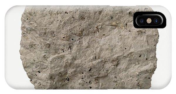 Porphyritic Trachyte Rough Phone Case by Dorling Kindersley/uig