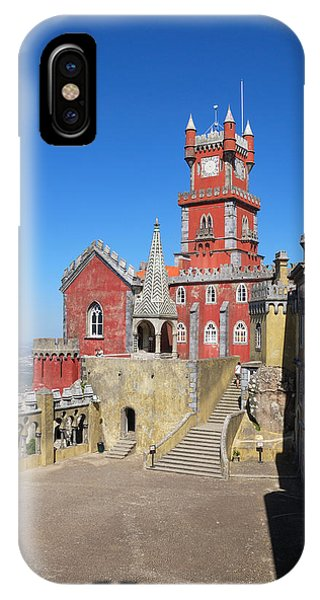 Portugal Luggage Tags IPhone Case