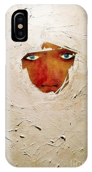 Possesion IPhone Case