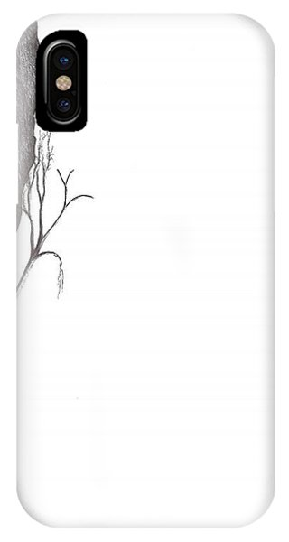 Potentially Climbable IPhone Case