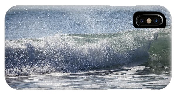 Pounding Surf IPhone Case