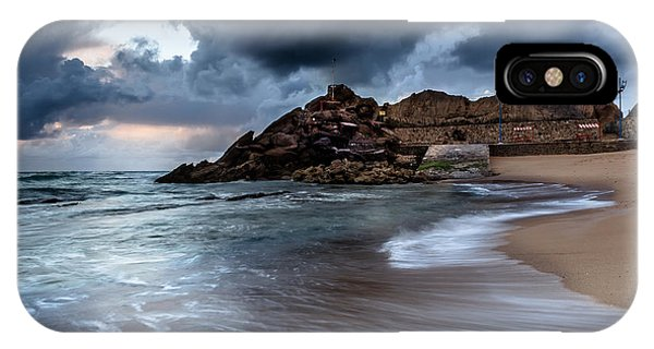 Praia Formosa IPhone Case