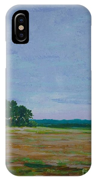 Prairie Preserve IPhone Case