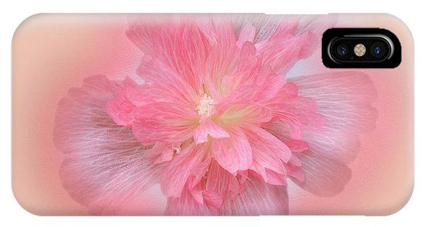 Pretty In Pink IPhone Case