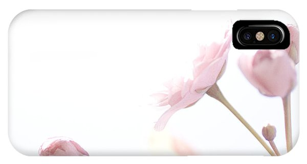 Pretty In Pink - The Dreamer IPhone Case