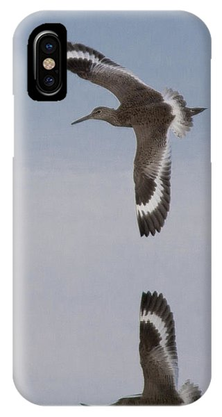 Pretty Willet IPhone Case