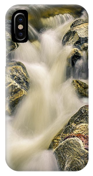 Priest Creek IPhone Case