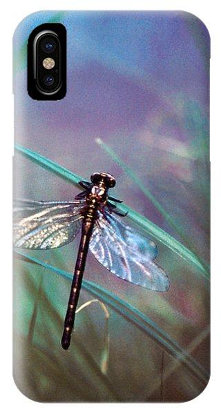 Primal Dragons II IPhone Case