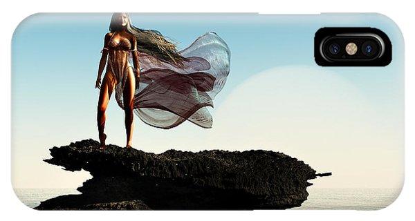 Princess Of Mars... IPhone Case